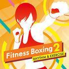 Portada oficial de de Fitness Boxing 2: Rhythm & Exercise para Switch