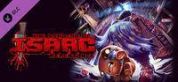 Portada oficial de The Binding of Isaac: Repentance para PC