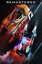 Portada oficial de de Need for Speed: Hot Pursuit Remastered para Xbox One
