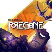 Portada oficial de Foregone para Switch