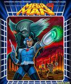 Portada oficial de de Mega Man 9 para PS3