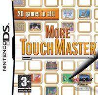 Portada oficial de More Touchmaster para NDS