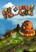 Portada oficial de de Flock PSN para PS3