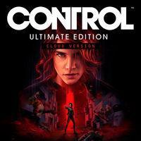 Portada oficial de Control Ultimate Edition - Cloud Version para Switch