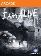 Portada oficial de de I Am Alive XBLA para Xbox 360