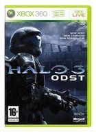 Portada oficial de de Halo 3: ODST para Xbox 360