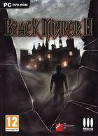 Portada oficial de de Black Mirror 2 para PC