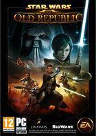 Portada oficial de de Star Wars: The Old Republic para PC