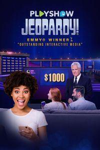 Portada oficial de PlayShow Jeopardy! para PC