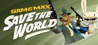 Portada oficial de Sam & Max Save the World Remastered para PC