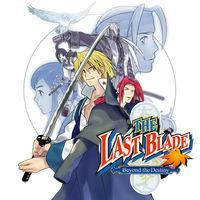 Portada oficial de The Last Blade: Beyond the Destiny para Switch