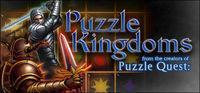 Portada oficial de Puzzle Kingdoms para PC