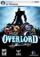 Portada oficial de de Overlord: La Leyenda Siniestra para Wii