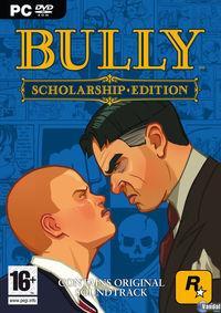 Portada oficial de Bully para PC
