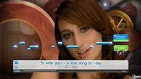 Portada oficial de SingStar Volume 3 para PS3