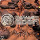 Portada oficial de de Savage Moon PSN para PS3