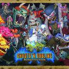 Portada oficial de de Ghosts 'n Goblins Resurrection para Switch