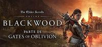 Portada oficial de The Elder Scrolls Online: Blackwood para PC