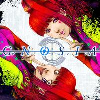 Portada oficial de Gnosia para Switch