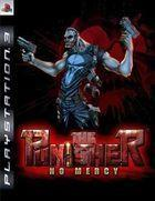 Portada oficial de de The Punisher: No Mercy PSN para PS3