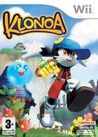 Portada oficial de de Klonoa: Door to Phantomile para Wii