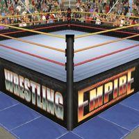 Portada oficial de Wrestling Empire para Switch