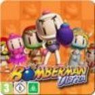 Portada oficial de de Bomberman Ultra PSN para PS3