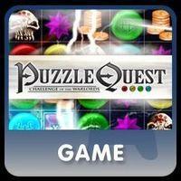 Portada oficial de Puzzle Quest PSN para PS3