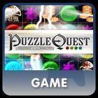 Portada oficial de de Puzzle Quest PSN para PS3