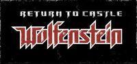 Portada oficial de Return to Castle Wolfenstein para PC