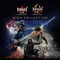 Portada oficial de The Nioh Collection para PS5