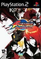 Portada oficial de de King of Fighters Collection: The Orochi Saga para PS2