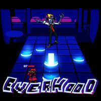 Portada oficial de Everhood para Switch