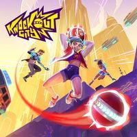 Portada oficial de Knockout City para Switch