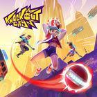 Portada oficial de de Knockout City para Switch