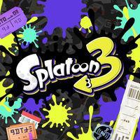 Portada oficial de Splatoon 3 para Switch