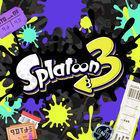 Portada oficial de de Splatoon 3 para Switch