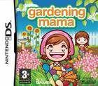 Portada oficial de de Gardening Mama para NDS