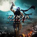 Portada oficial de de Ninja Gaiden: Master Collection para PS4