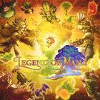 Portada oficial de de Legend of Mana para Switch