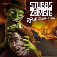 Portada oficial de Stubbs the Zombie in Rebel Without a Pulse para Switch