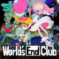 Portada oficial de World's End Club para Switch
