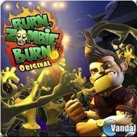 Burn Zombie Burn Psn Toda La Informacion Ps3 Vandal