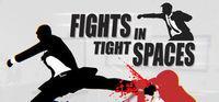 Portada oficial de Fights in Tight Spaces para PC