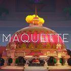 Portada oficial de de Maquette para PS5
