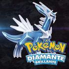 Portada oficial de de Pokémon Diamante Brillante / Perla Reluciente para Switch