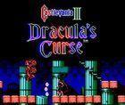 Portada oficial de de Castlevania III: Dracula's Curse CV para Wii