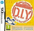 Portada oficial de de WarioWare: Do It Yourself para NDS