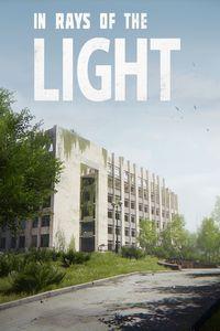 Portada oficial de In rays of the Light para Xbox One