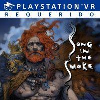 Portada oficial de Song in the Smoke para PS4